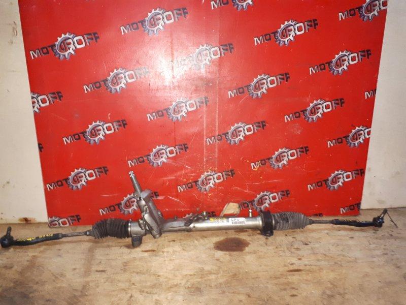 Рулевая рейка Toyota Porte NNP10 1NZ-FE 2004 (б/у)