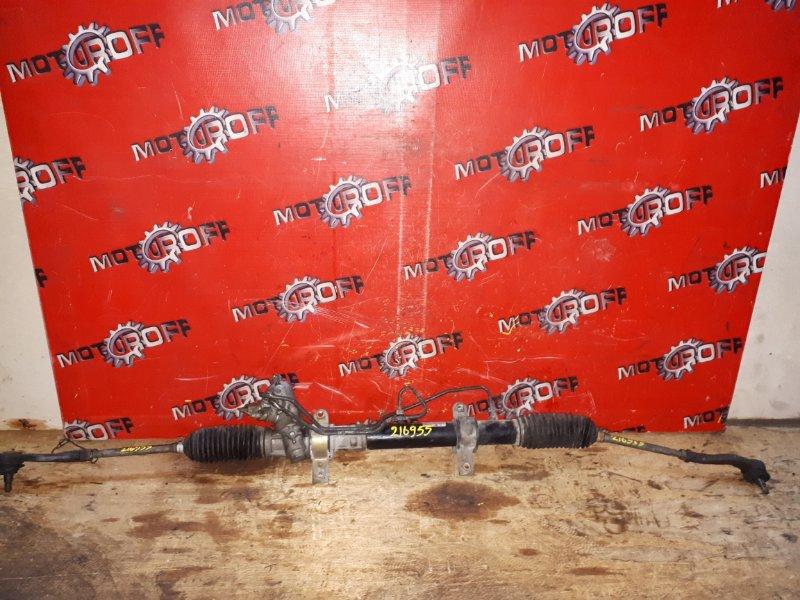 Рулевая рейка Toyota Duet M100A EJ-VE 1998 (б/у)