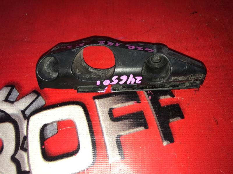 Клипса бампера Toyota Crown GRS182 3GR-FSE 2003 передняя левая (б/у)
