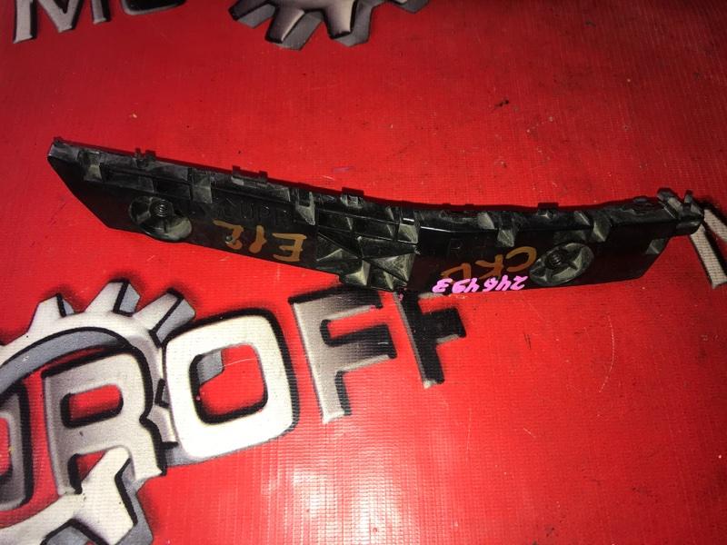 Клипса бампера Nissan Note E12 HR12DE 2012 задняя правая (б/у)