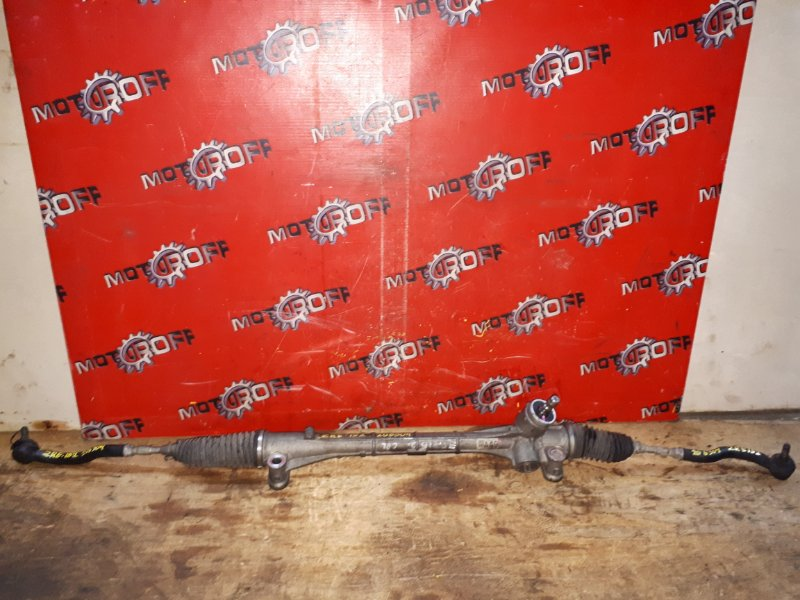 Рулевая рейка Toyota Auris ZRE152 2ZR-FE 2006 (б/у)