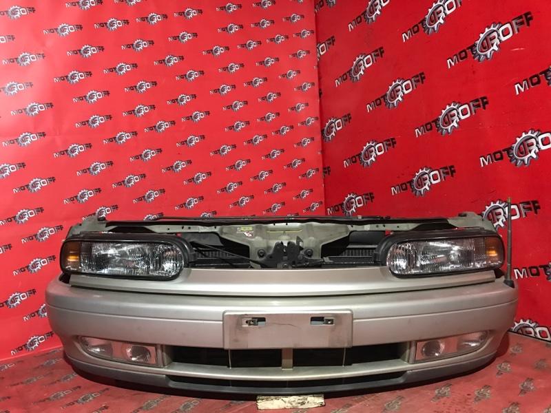 Nose cut Nissan Presea PR10 SR18DI 1990 (б/у)