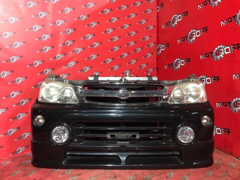 Nose cut Daihatsu Terios Kid J111G EF-DET 2000 (б/у)
