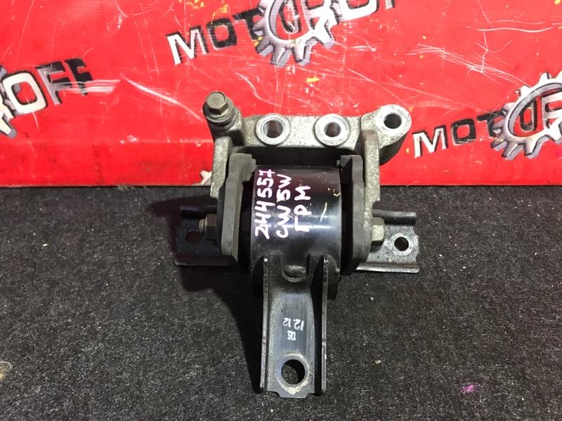 Подушка двигателя Mitsubishi Outlander Xl CW5W 4B12 2005 правая (б/у)