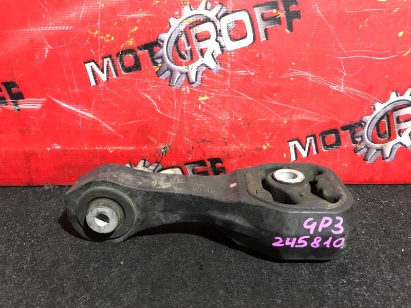 Подушка двигателя Honda Freed GP3 LEA 2011 задняя (б/у)