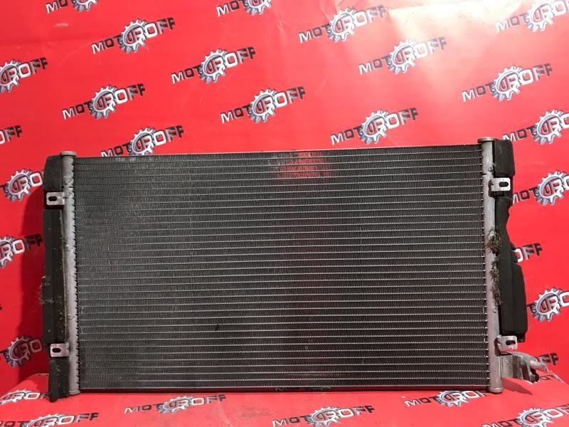 Радиатор кондиционера Nissan Cedric HY34 VQ30DD 1999 (б/у)