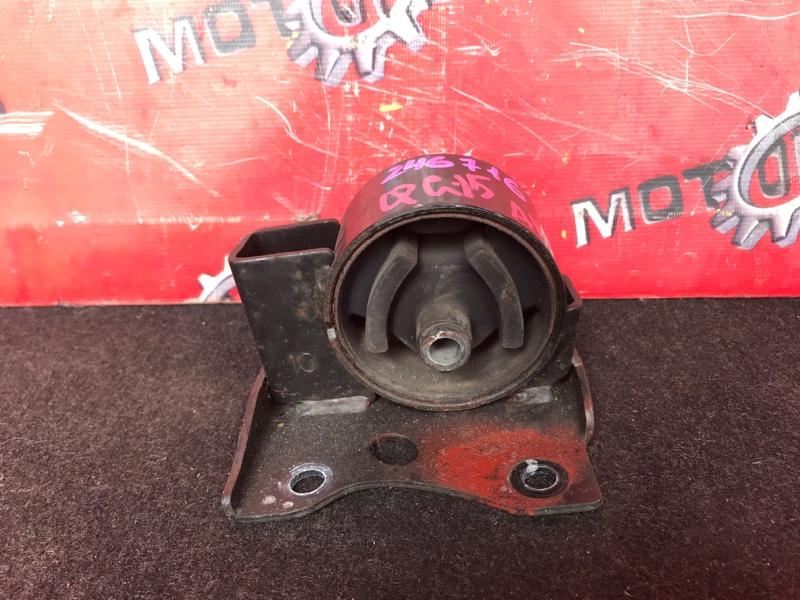 Подушка двигателя Nissan Ad VFY11 QG15DE 1999 левая (б/у)