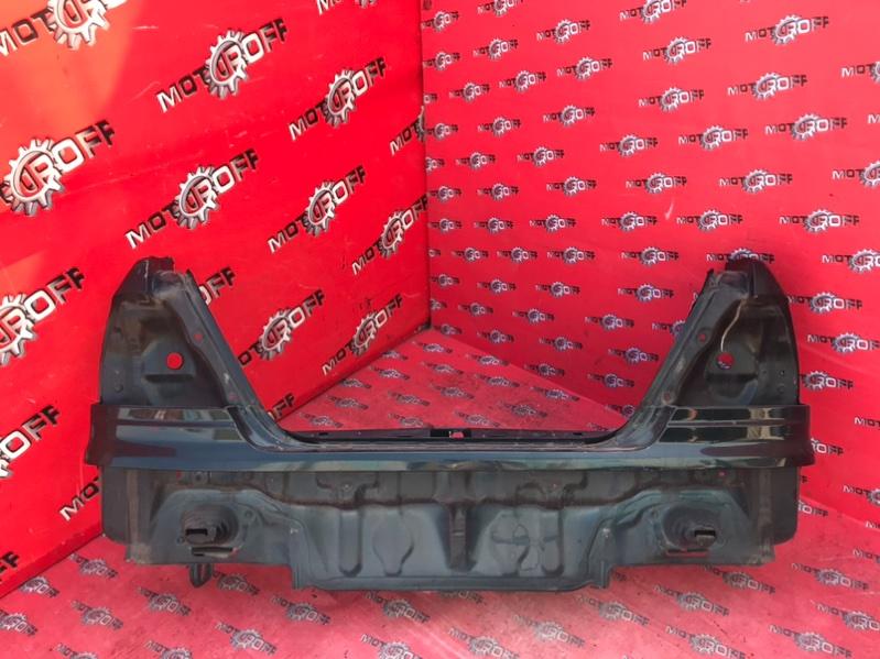 Задняя панель кузова Toyota Sprinter AE110 5A-FE 1995 задняя (б/у)