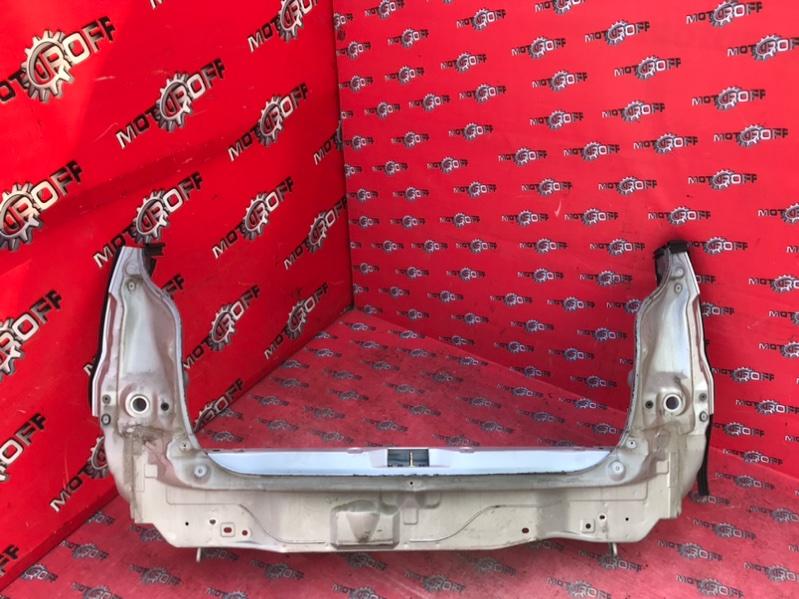 Задняя панель кузова Mazda Demio DW3W B3 1996 задняя (б/у)