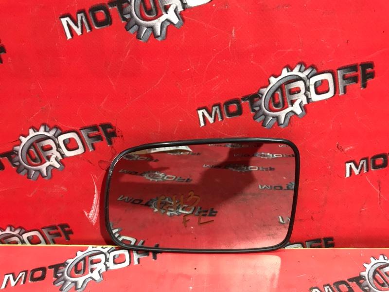 Зеркало боковое Honda Hr-V GH3 D16A 1998 левое (б/у)