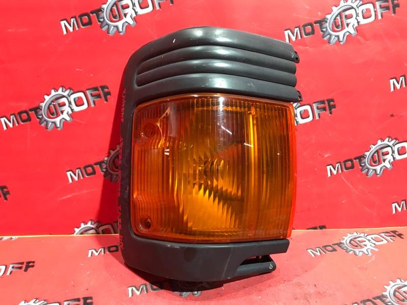 Поворотник (габарит) Mazda Bongo SE28T R2 1990 передний правый (б/у)