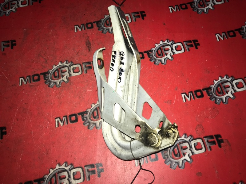 Кронштейн капота Honda Freed GB3 L15A 2008 (б/у)