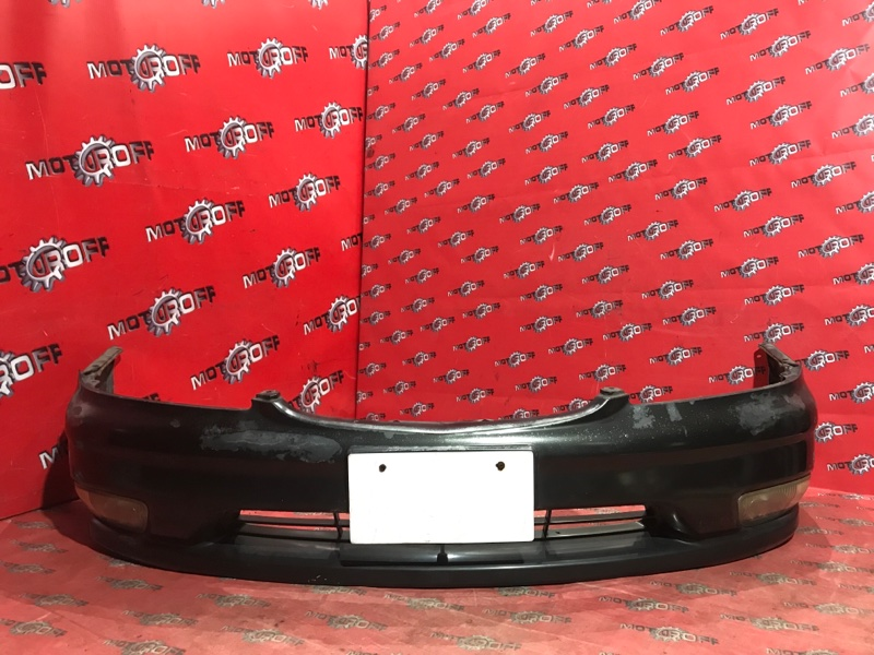 Бампер Nissan Cefiro PA33 VQ25DD 1998 передний (б/у)
