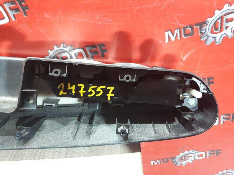 Блок управления стеклоподъемниками Mitsubishi Outlander CU5W 4G69 2002 передний правый (б/у)