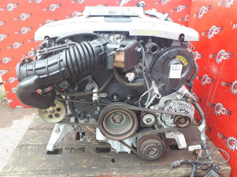 Двигатель Honda Legend KA9 C35A 1996 (б/у)