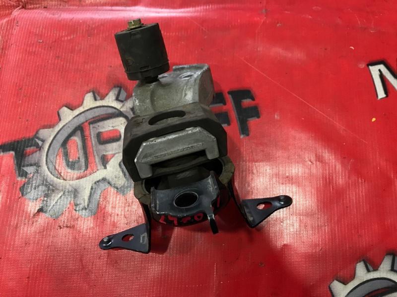Подушка двигателя Toyota Funcargo NCP20 2NZ-FE 1999 правая (б/у)