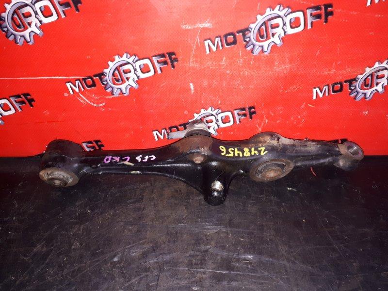 Рычаг подвески Honda Accord CF3 F18B 1997 передний правый нижний (б/у)