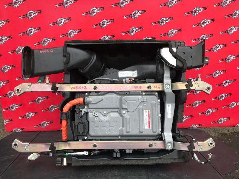 Батарея высоковольтная Honda Freed GP3 LEA 2011 (б/у)