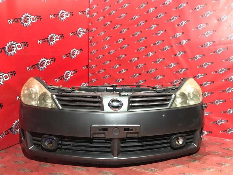 Nose cut Nissan Wingroad WFY11 QG15DE 2001 (б/у)