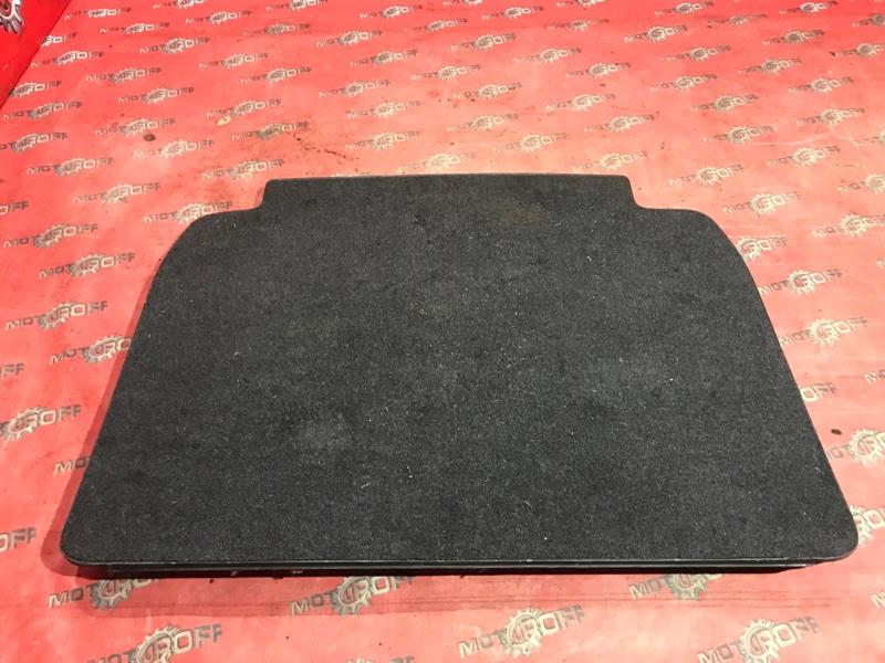 Пол багажного отсека Toyota Funcargo NCP20 2NZ-FE 1999 (б/у)