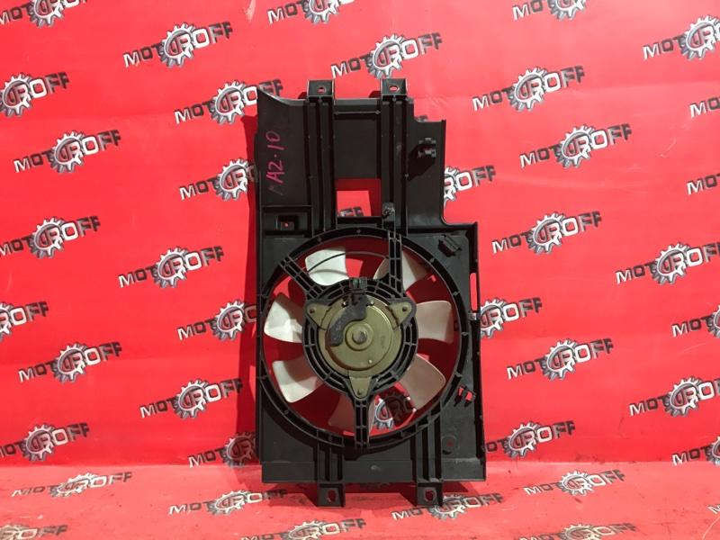 Диффузор Nissan Cube Z10 CG13DE 1998 (б/у)