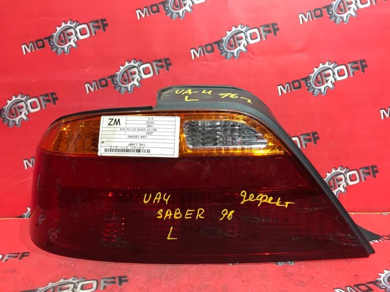 Фонарь (стоп-сигнал) Honda Saber UA4 J25A 1998 задний левый (б/у)