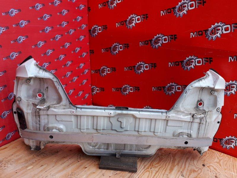 Задняя панель кузова Toyota Chaser GX100 1G-FE 1996 задняя (б/у)