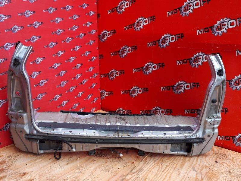 Задняя панель кузова Toyota Corolla AE109V 4A-FE 1991 задняя (б/у)