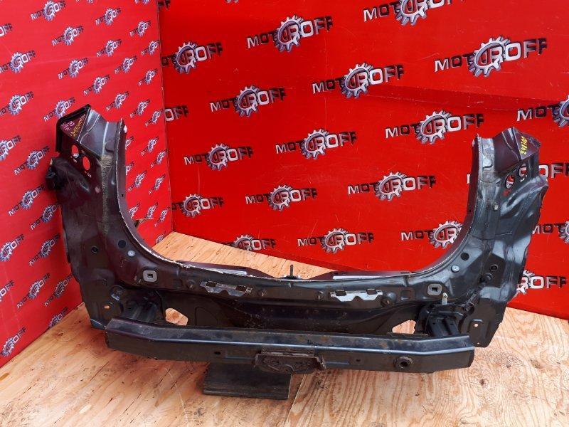 Задняя панель кузова Mazda Axela BL5FW ZY-VE 2009 задняя (б/у)