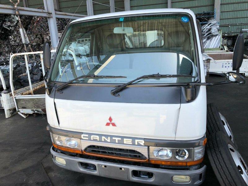 Кабина грузовая Mitsubishi Canter FE568EV 4D35 1993 (б/у)