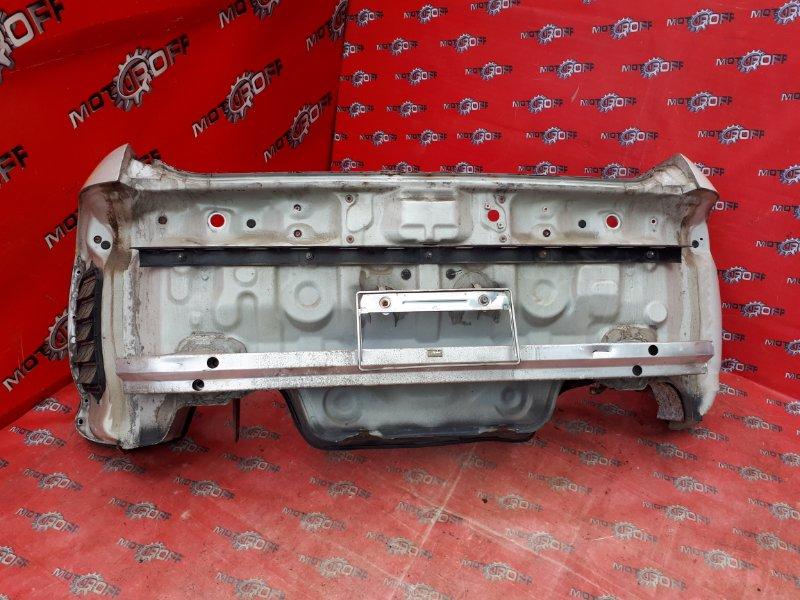 Задняя панель кузова Toyota Mark Ii GX90 1G-FE 1992 задняя (б/у)