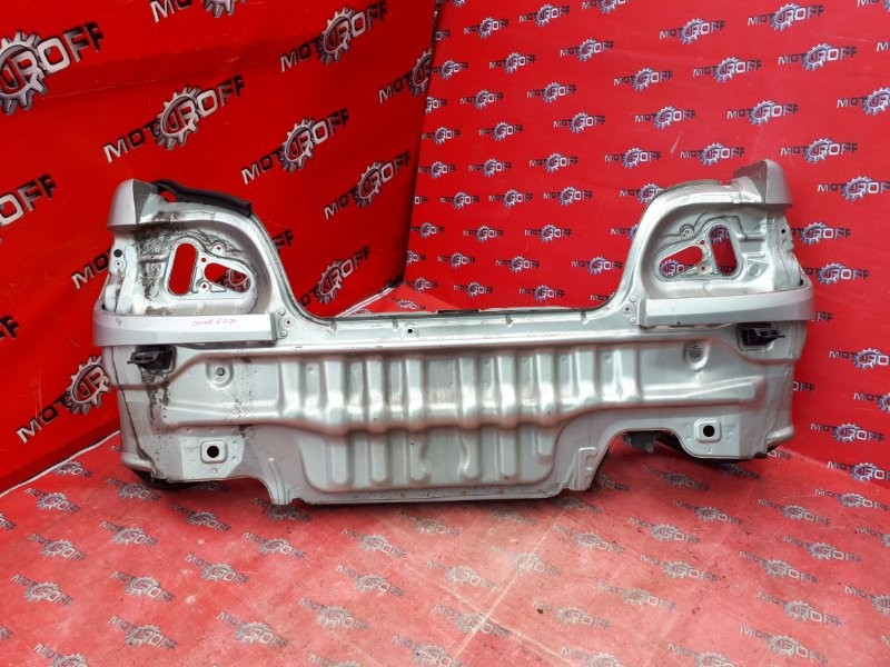 Задняя панель кузова Toyota Carina AT211 7A-FE 1996 задняя (б/у)