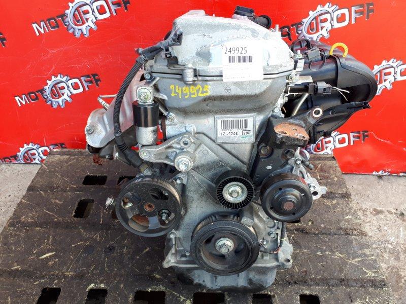 Двигатель Toyota Allion ZZT240 1ZZ-FE 2001 (б/у)