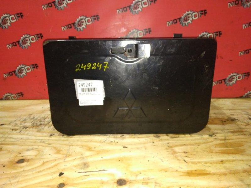 Ящик для инструментов Mitsubishi Canter FE568EV 4D35 1993 (б/у)