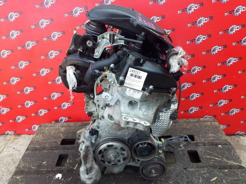 Двигатель Toyota Passo KGC10 1KR-FE 2004 (б/у)