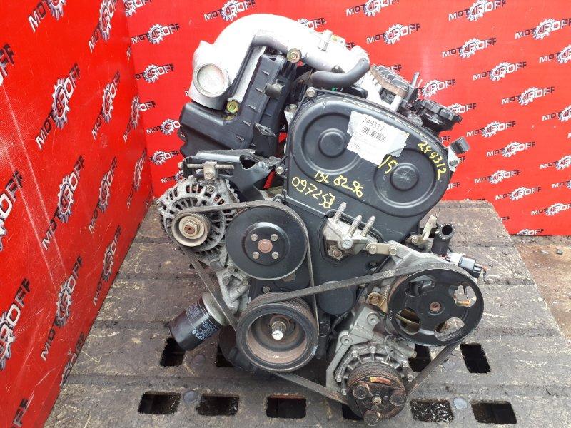 Двигатель Mitsubishi Lancer CS2A 4G15 2000 (б/у)