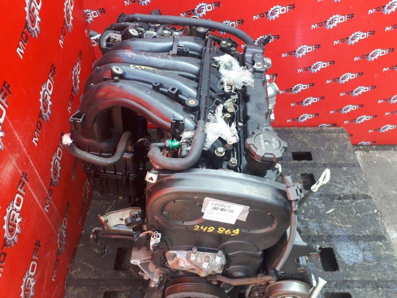 Двигатель Mitsubishi Lancer CS5W 4G93 2000 (б/у)