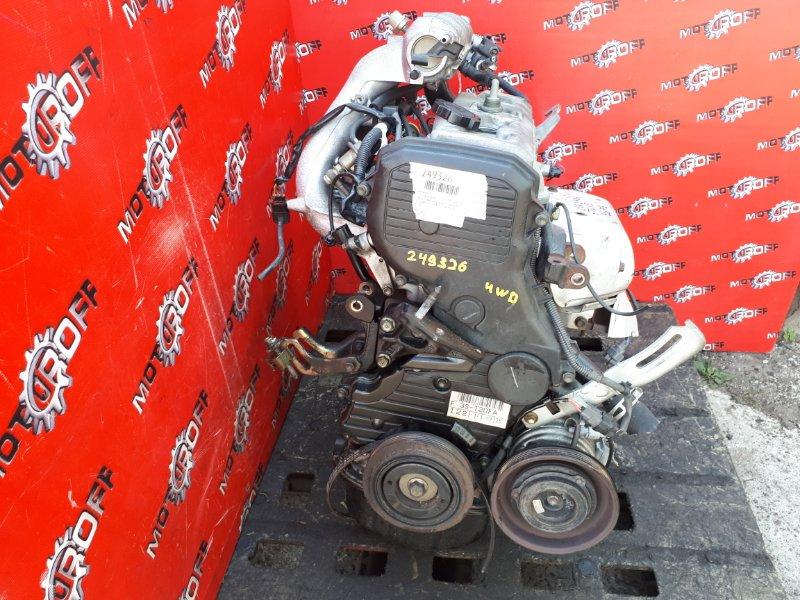 Двигатель Toyota Caldina ST215G 3S-FE 1997 (б/у)
