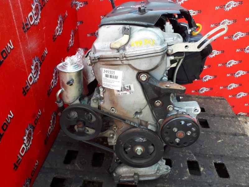 Двигатель Toyota Raum NCZ20 1NZ-FE 2003 (б/у)
