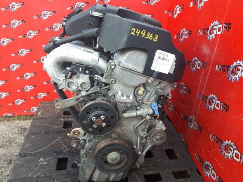 Двигатель Suzuki Swift ZC31S M16A 2004 (б/у)
