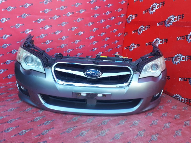 Nose cut Subaru Legacy BP5 EJ20 2006 (б/у)
