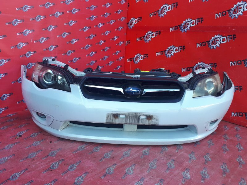 Nose cut Subaru Legacy BP5 EJ20 2003 (б/у)