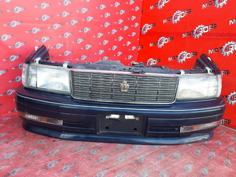 Nose cut Toyota Crown JZS155 2JZ-GE 1995 (б/у)