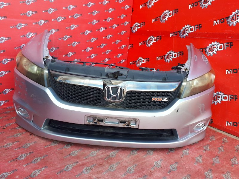 Nose cut Honda Stream RN6 R18A 2006 (б/у)