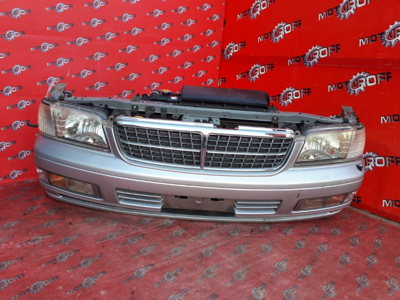 Nose cut Nissan Cedric MY33 VQ25DE 1997 (б/у)