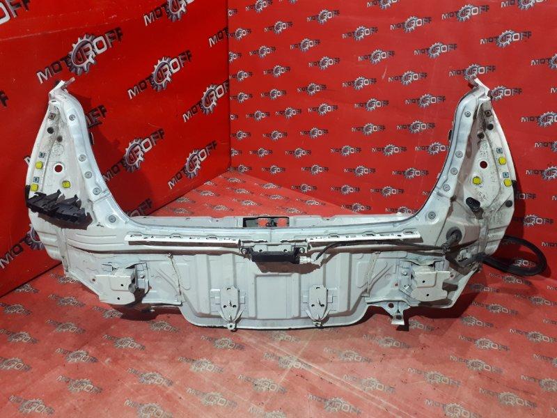 Задняя панель кузова Toyota Sai AZK10 2AZ-FXE 2009 (б/у)