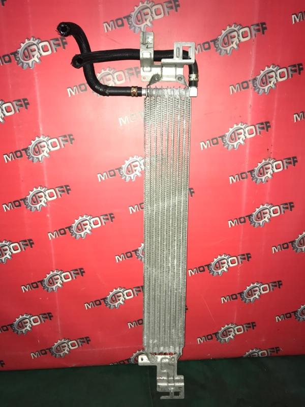 Радиатор акпп Mazda Axela BKEP LF-DE 2003 (б/у)