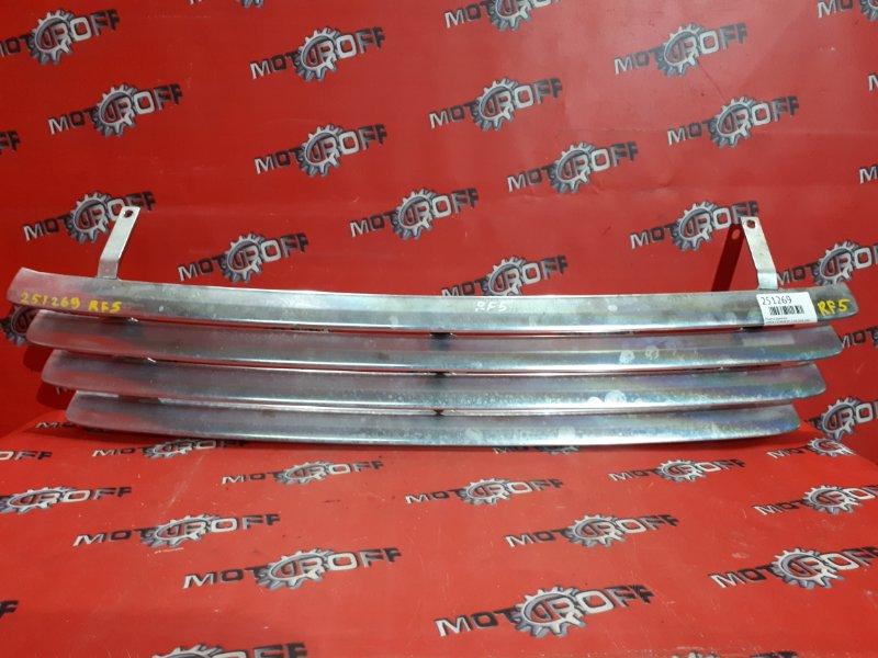 Решетка радиатора Honda Stepwgn RF5 K20A 2003 (б/у)