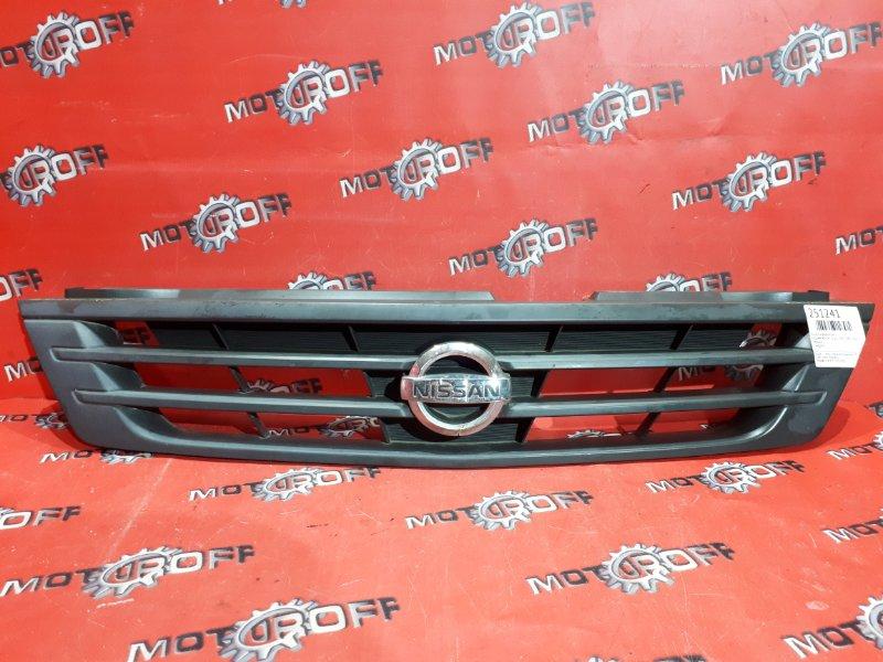 Решетка радиатора Nissan Ad VFY11 QG15DE 1999 (б/у)