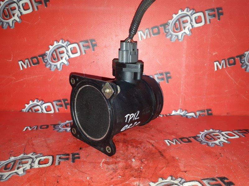Расходомер (датчик расхода воздуха) Nissan Primera TP12 QR20DE 2001 (б/у)